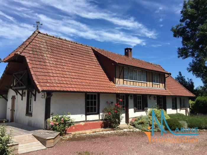 Maison Individuelle à vendre Offranville,Dieppe Sud de Dieppe