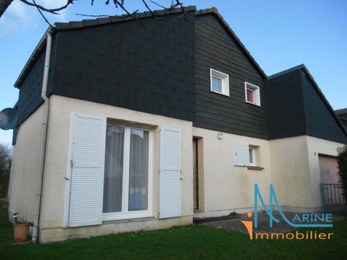 Maison Individuelle à vendre Dieppe Est de Dieppe