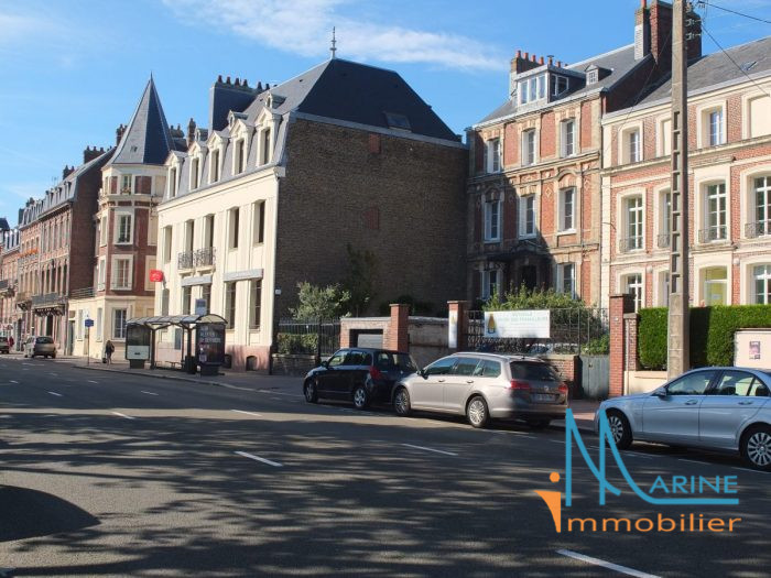 Bureau à vendre Dieppe