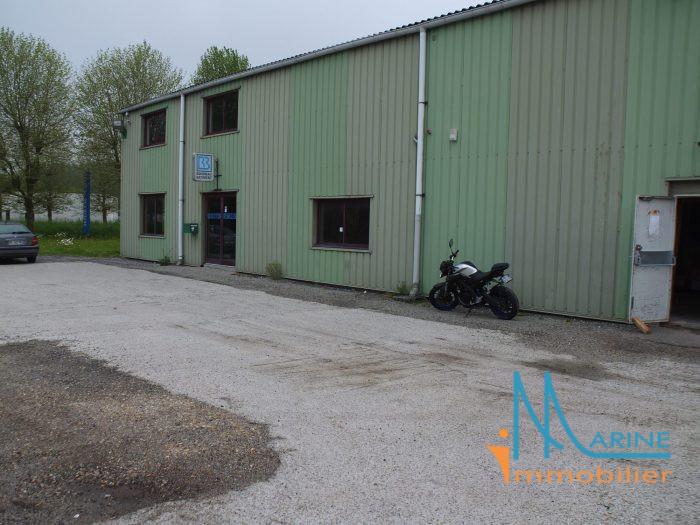 Local industriel à vendre Rouxmesnil-Bouteilles