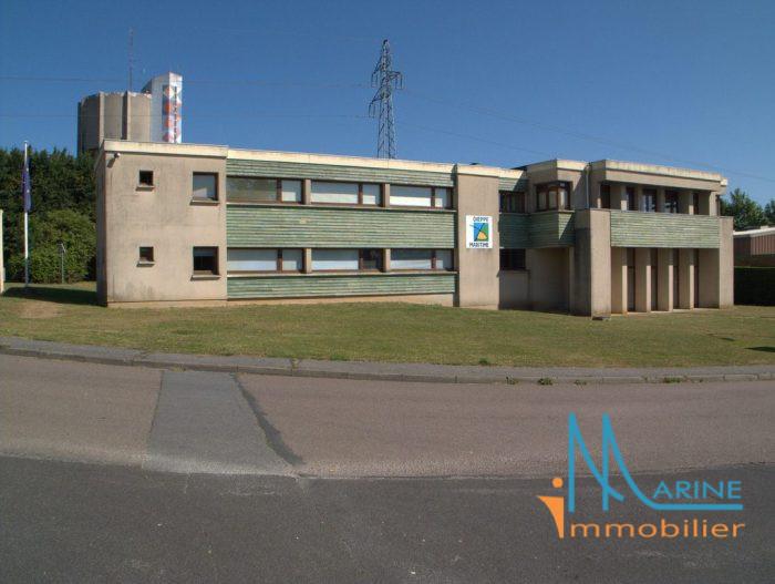 Bureau à vendre Dieppe Sud de Dieppe
