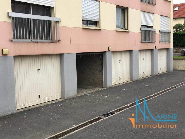 Garage à vendre Dieppe