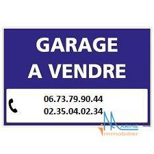 Garage à vendre Dieppe Janval