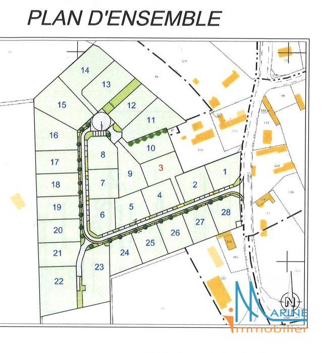 Terrain Constructible à vendre Hautot-sur-Mer