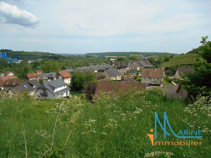 Terrain Constructible à vendre Rouxmesnil-Bouteilles Sud de Dieppe