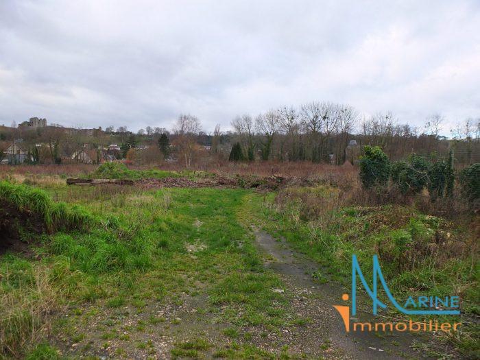 Terrain Constructible à vendre Dieppe