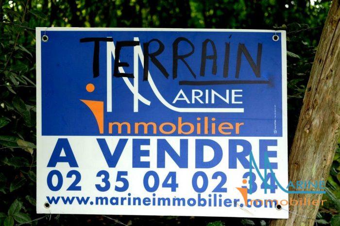 Terrain Constructible à vendre Dieppe Janval