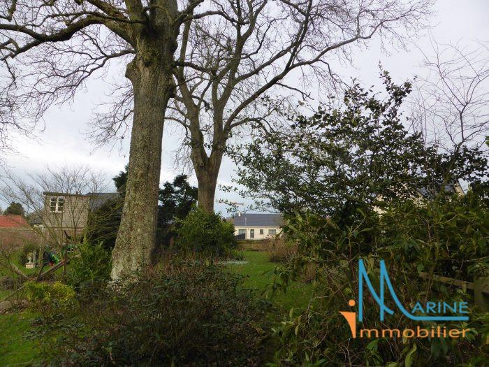 Terrain Constructible à vendre Saint-Aubin-sur-Scie Sud de Dieppe