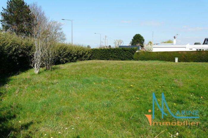 Terrain Constructible à vendre Dieppe Neuville Les Dieppe