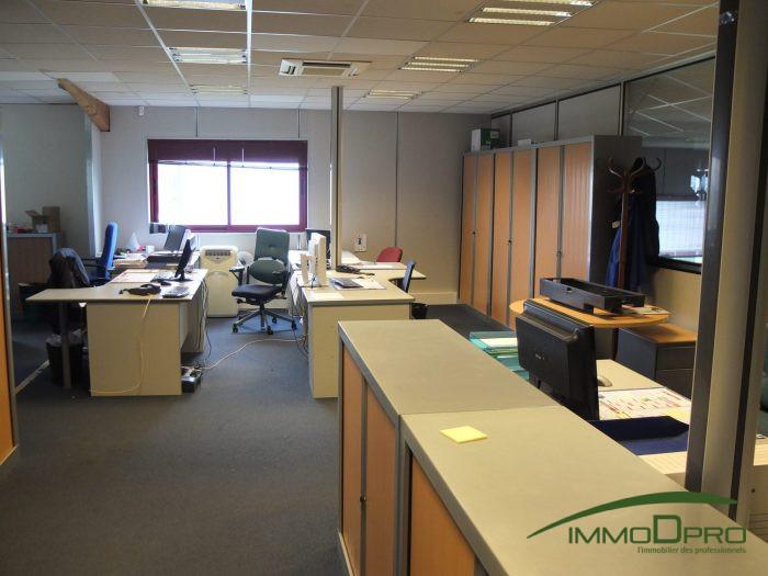 Bureau à louer Rouxmesnil-Bouteilles