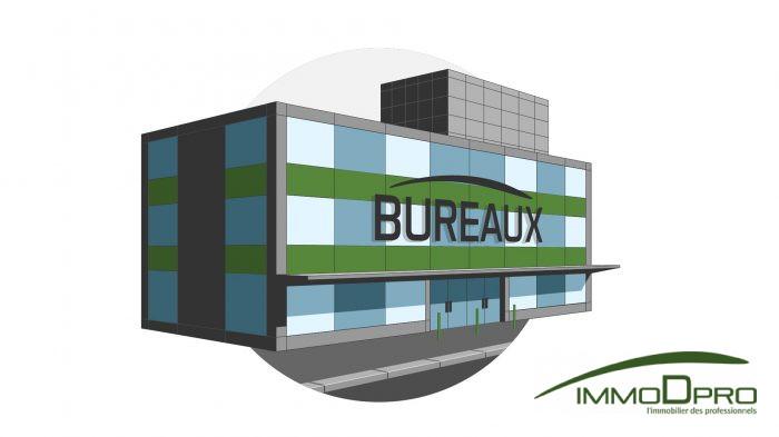 Bureau à louer Rouen