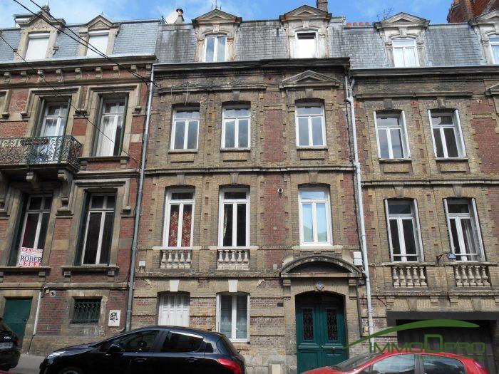 Immeuble à vendre Dieppe