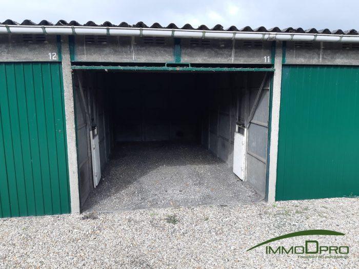 Garage à vendre Déville-lès-Rouen