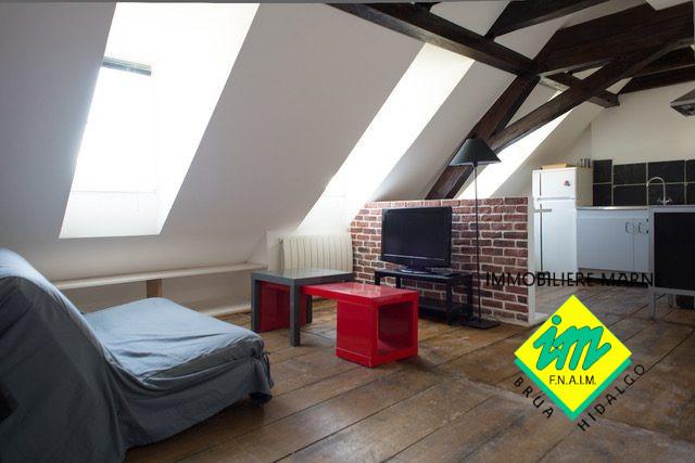 Duplex Strasbourg 33 M