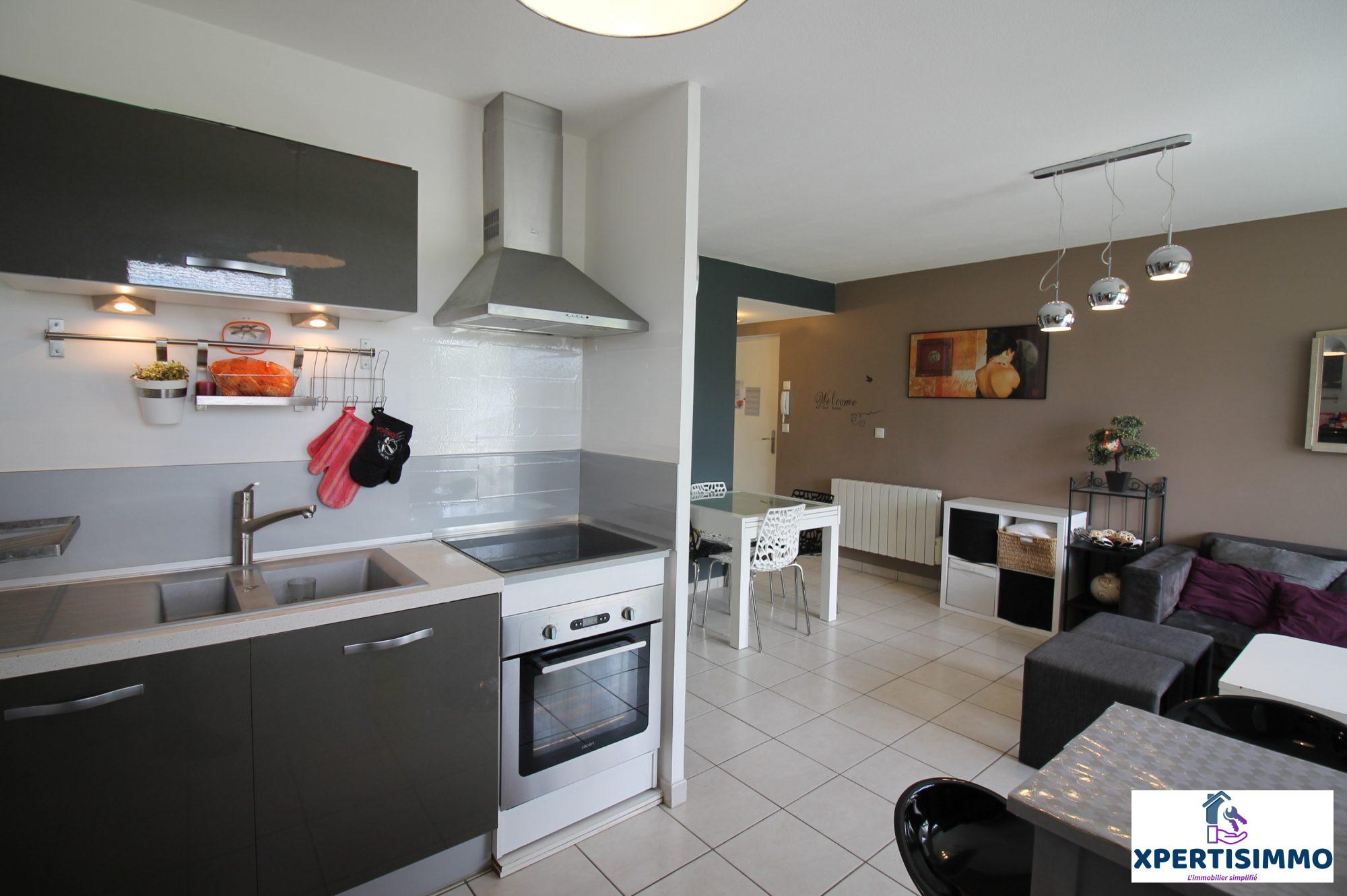 3 pièces Appartement 56 m²