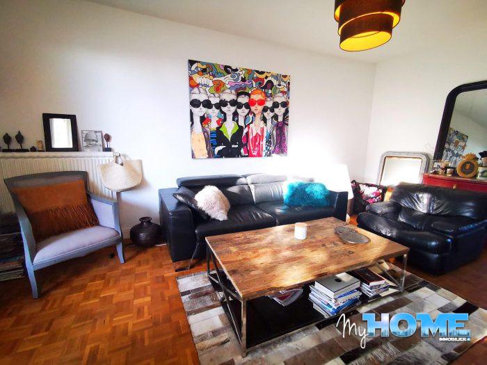 Appartement 3 pcs my home immobilier cergy - Chambre de commerce pontoise ...