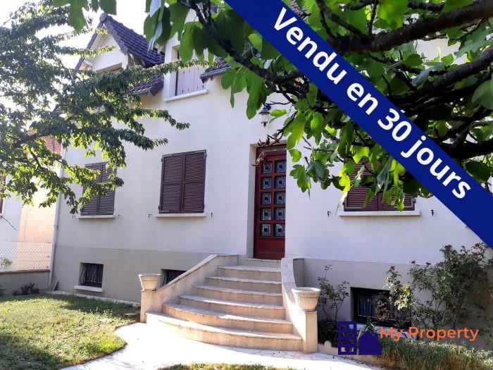 VenteMaison/VillaHOUILLES78800YvelinesFRANCE