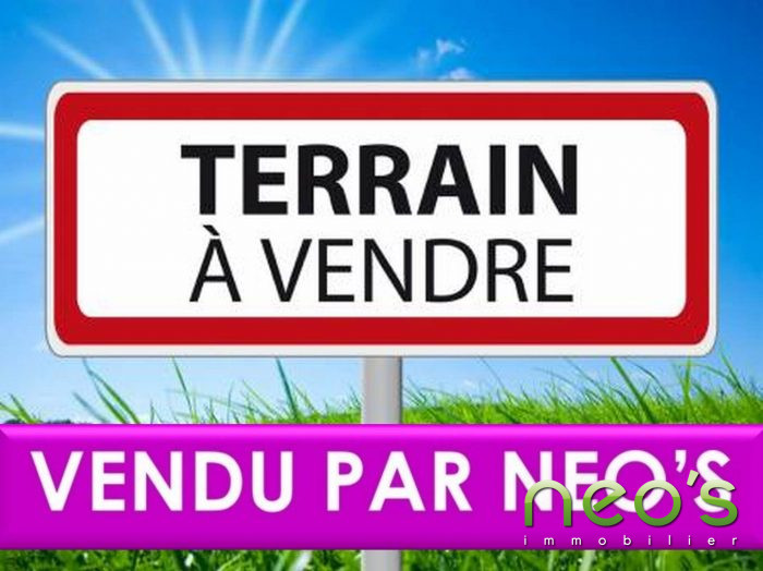 VenteTerrainLA ROMAGNE49740Maine et LoireFRANCE