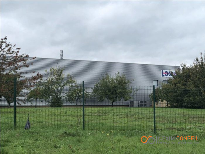 Location annuelleBureau/LocalCHAMBLY60230OiseFRANCE