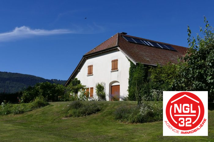 VenteMaison/VillaMENTHONNEX-EN-BORNES74350Haute SavoieFRANCE