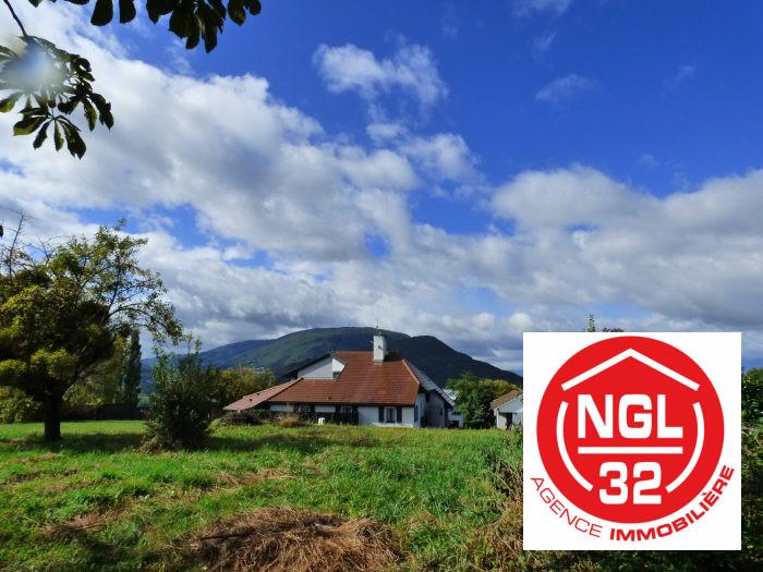 VenteTerrainVETRAZ-MONTHOUX74100Haute SavoieFRANCE