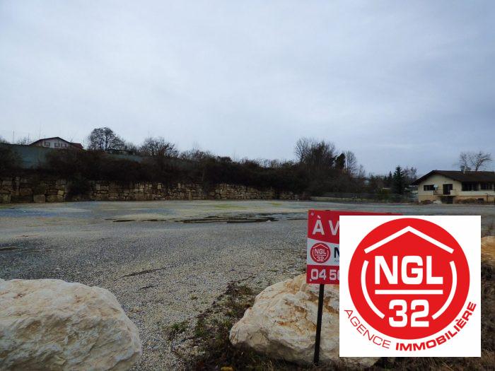 VenteTerrainLA ROCHE-SUR-FORON74800Haute SavoieFRANCE