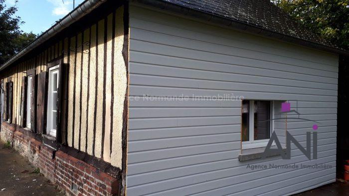 photo de Maison rénovée 2 chambres