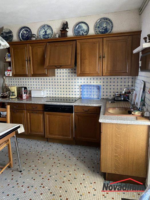 VenteMaison/VillaBOIS-DE-HAYE54840Meurthe et MoselleFRANCE