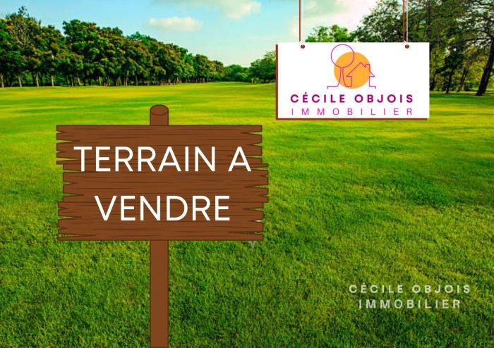 VenteTerrainJOINVILLE-LE-PONT94340Val de MarneFRANCE