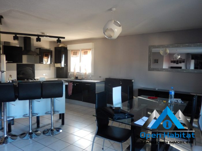 Vente Appartement BAUME-LES-DAMES 25110 Doubs FRANCE