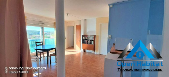 VenteAppartementGRAND-CHARMONT25200DoubsFRANCE