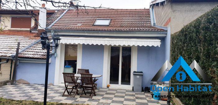 maison villa vente doubs m tres carr s 90 dans le domaine de l isle sur le doubs doubs