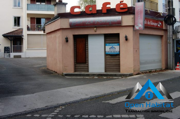 VenteBureau/LocalVALENTIGNEY25700DoubsFRANCE