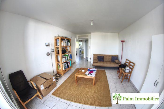 46 m² Appartement  Saint-Denis Montgaillard 2 pièces