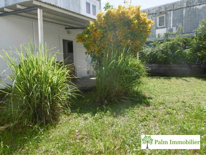 Location annuelle Appartement SAINT-BENOIT 97470 La Réunion FRANCE