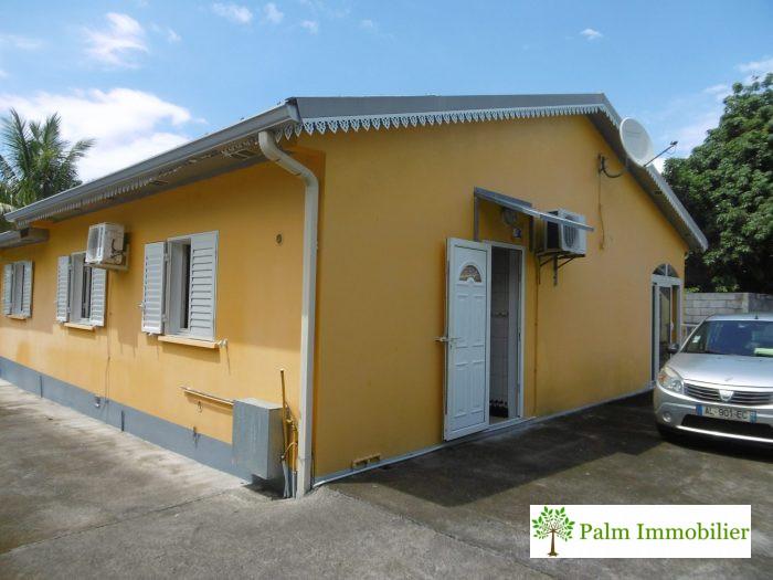 Maison  4 pièces 95 m² Bras-Panon