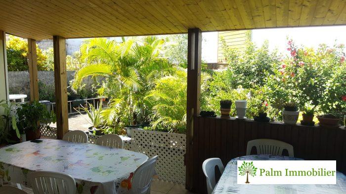 VenteMaison/VillaSAINT-PIERRE97410La RéunionFRANCE