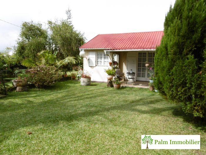 4 pièces Maison La Plaine-des-Palmistes proche entrée village  100 m²