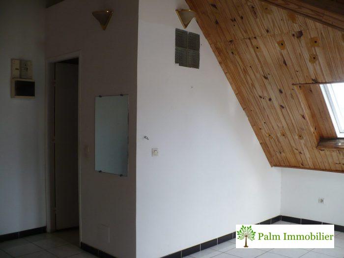 Appartement 45 m² 1 pièces Saint-Pierre Hyper Centre ville