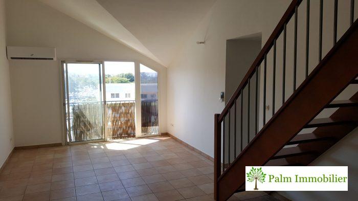 Appartement 3 pièces  74 m² Saint-Pierre