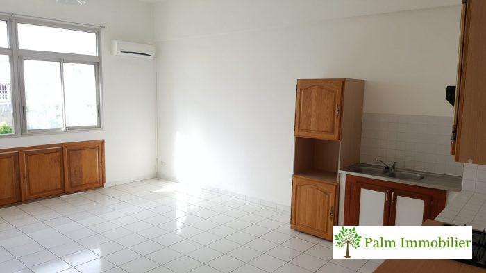 40 m² Appartement 2 pièces Saint-Pierre