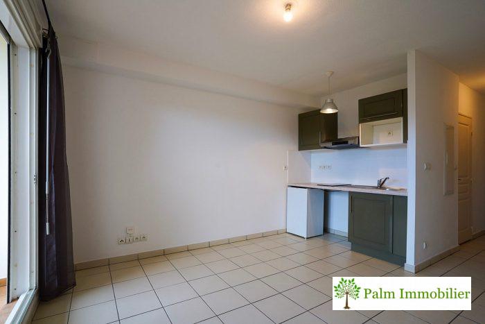 24 m² 1 pièces  Appartement Saint-Denis La Bretagne