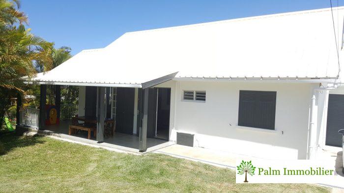 85 m² Le Tampon  Maison 5 pièces