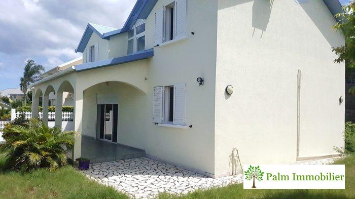 145 m² 5 pièces Maison Saint-Leu