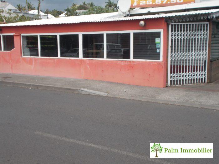 121 m²  Immobilier Pro Saint-Pierre Proche de la plage 0 pièces