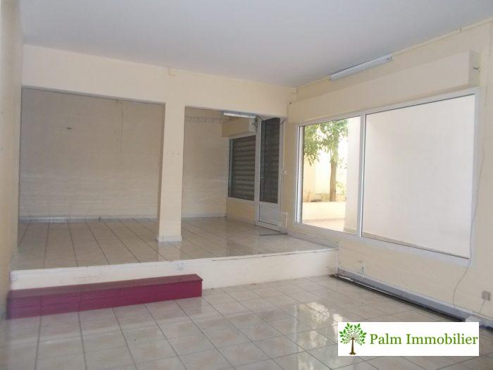 0 pièces  Immobilier Pro Saint-Pierre Ville 80 m²
