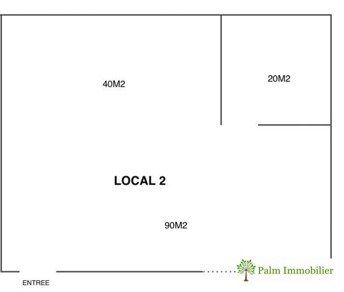 Immobilier Pro 150 m² 0 pièces Saint-Pierre