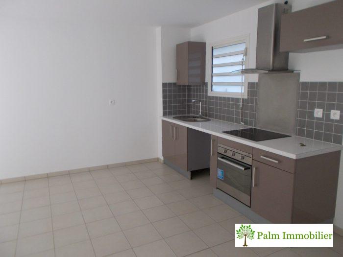 67 m² Appartement 2 pièces Saint-Pierre Centre Ville