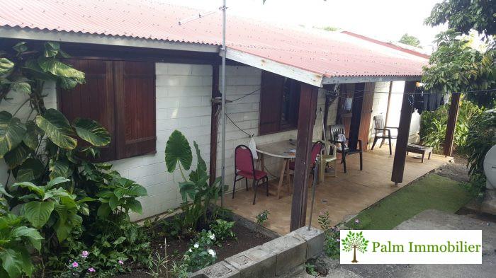 Maison 5 pièces 75 m²  Saint-Pierre BASSE TERRE