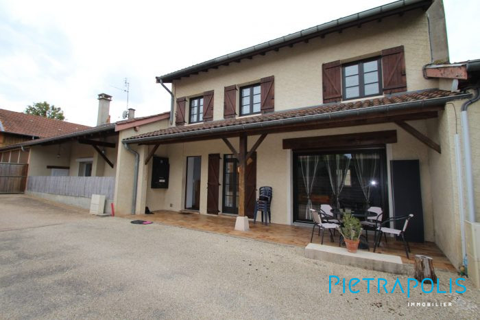 Location annuelle Maison/Villa VONNAS 01540 Ain FRANCE